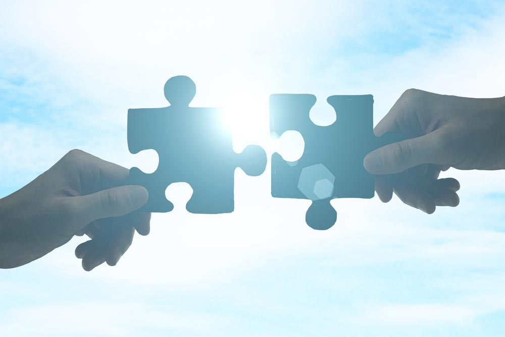 Global Shifts In Business Alignment