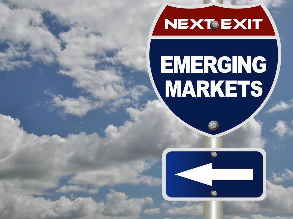 Collaboration between emerging markets