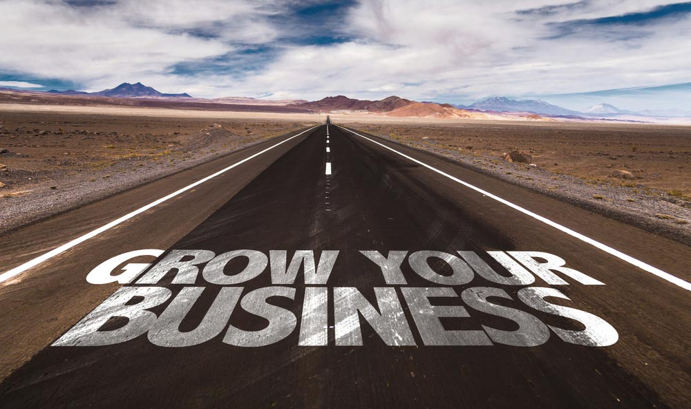 Business Expansion – Start Ups