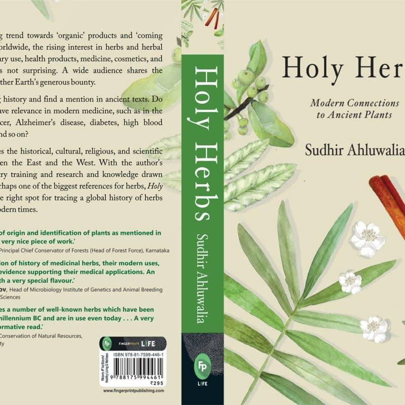 Holy Herbs