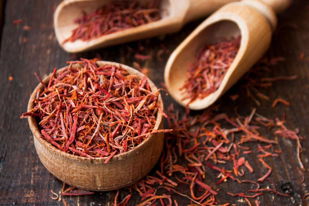 Saffron- Botany And Medicine