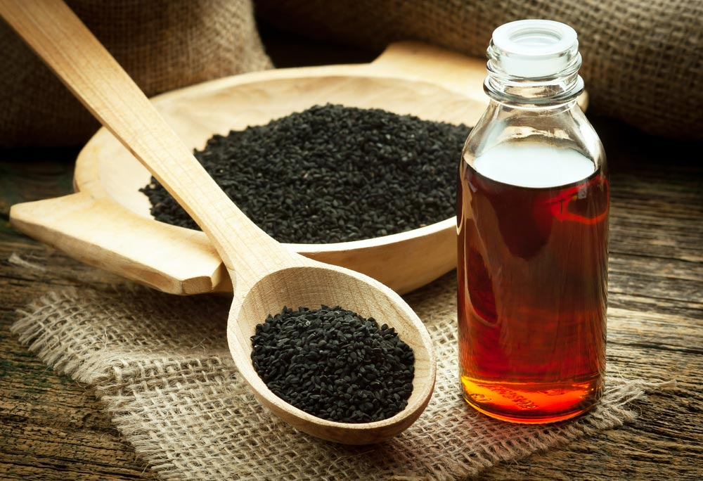 Black Cumin – Medicinal Properties