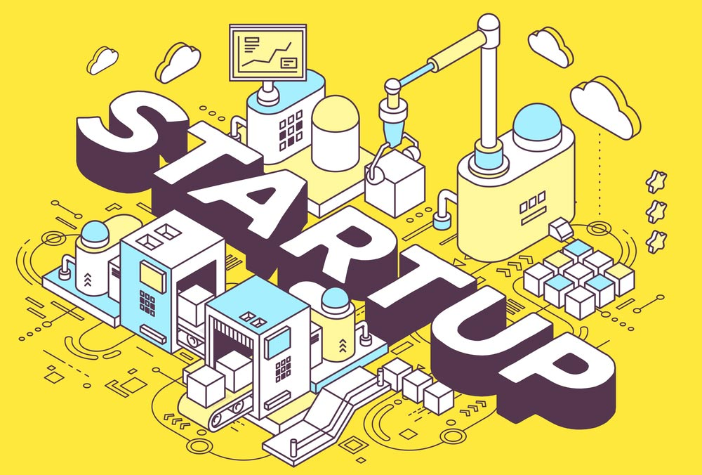 A Startup Scene – An Overview From Surge 2016