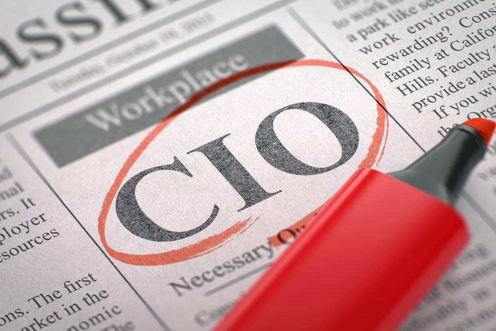 21st Century CIO