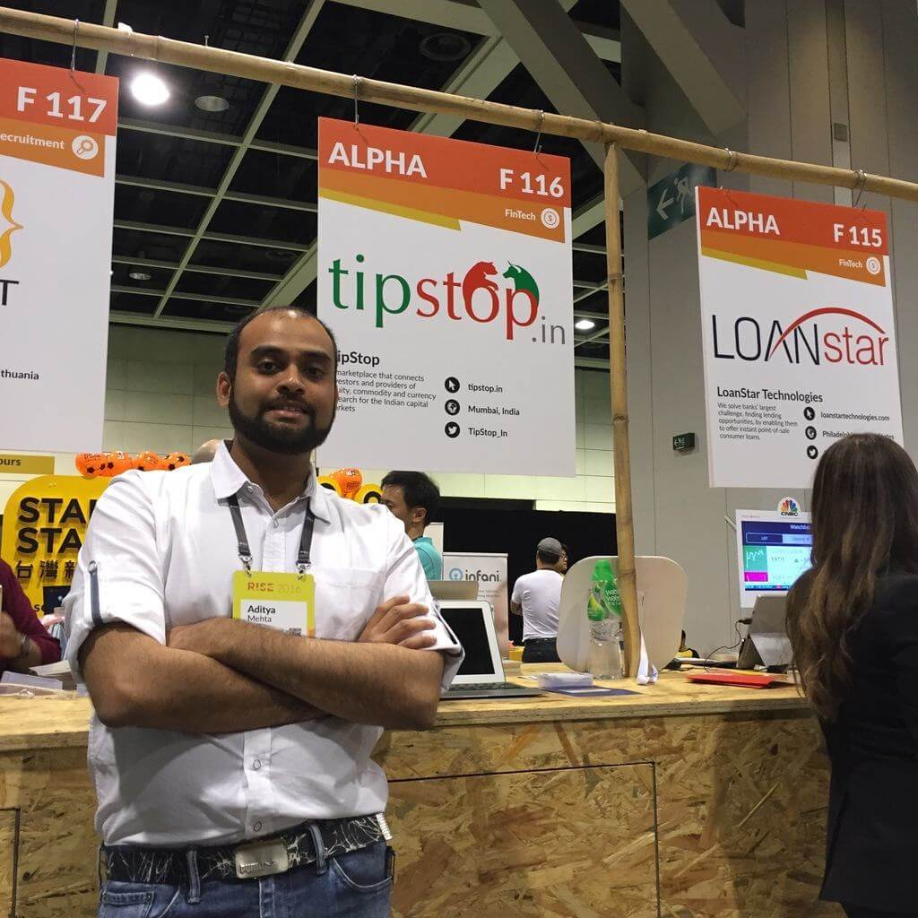 Trade Research Platform – An Indian Startup