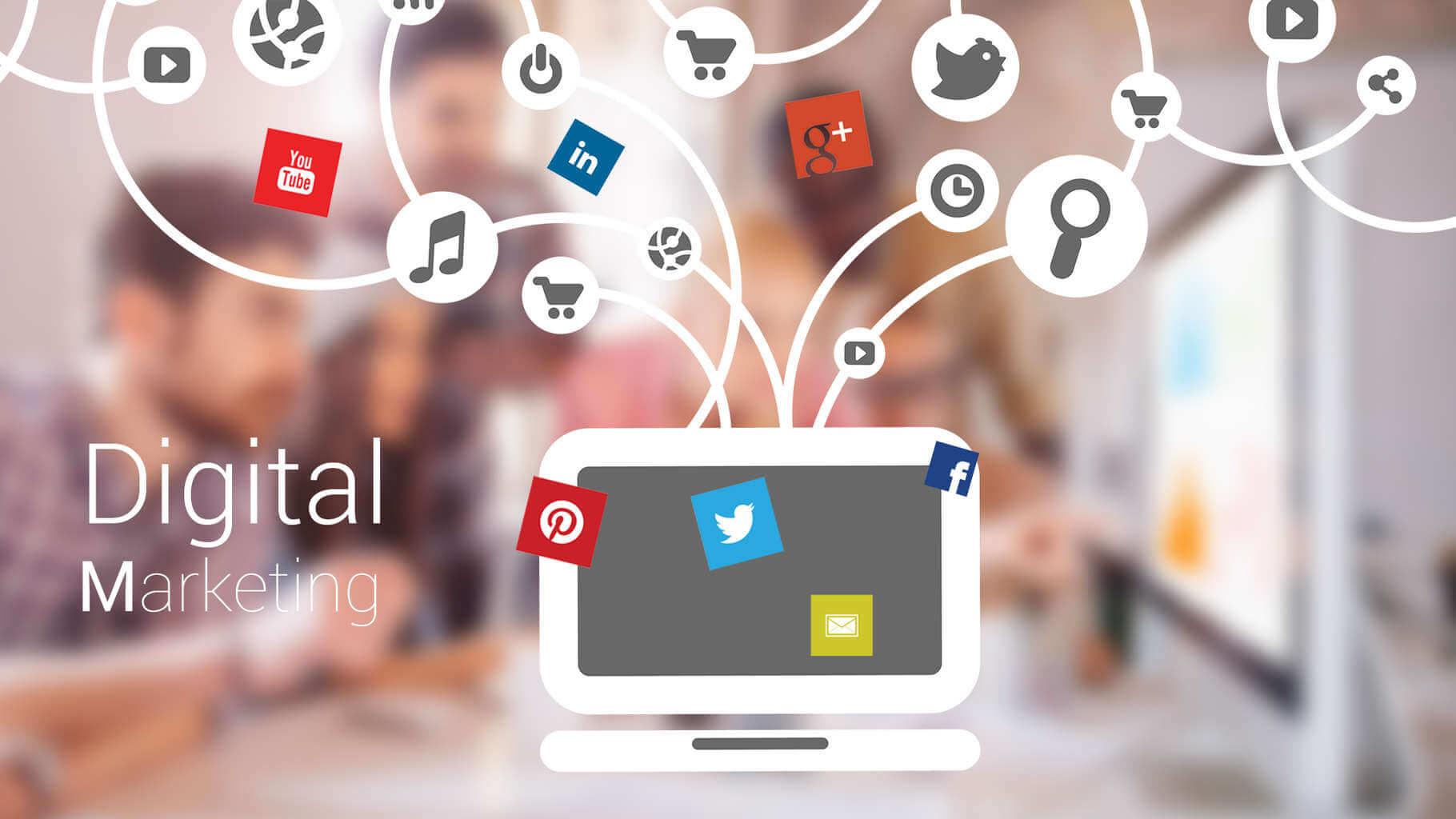 Evolving Marketing Landscape