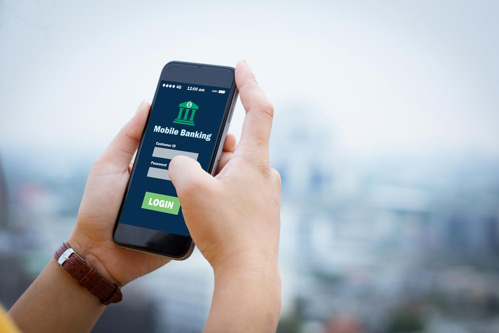 Mobile Banking Solutions