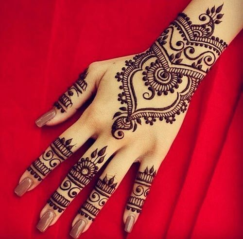 Henna – Historical Overview