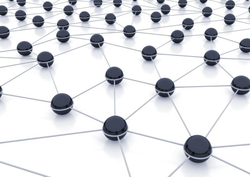 Connecting IOT devices