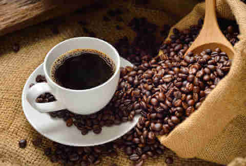 All little pleasures bad for health? Coffee in the spotlight