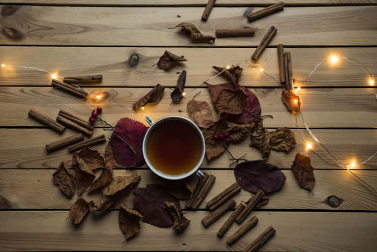 Natural Herbs and Spices for Tasty Meals and Health Benefits – Guest Post